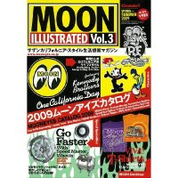 Moon Illustrated Magazine Vol. 3