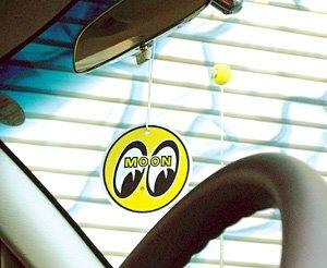 Photo2: Eyeball Air Freshener