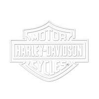 Die Cutz Decal HARLEY-DAVIDSON