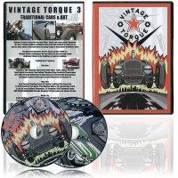 Vintage Torque 3*