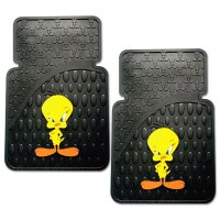 Tweety Rubber Floor Mat