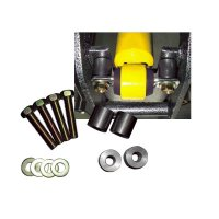 Shock Absorber Ajust Shim & Bolt Set