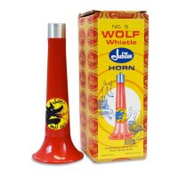 Wolf Whistle  (Vacuum formula  (Small amount of stock)
