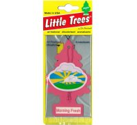Little Tree Air Freshener Morning Fresh