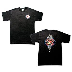 Photo2: Clay Smith Tribal T-Shirt