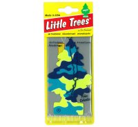 Little Tree Air Freshener Pina Colada