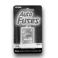 Auto Fuses Blade Type  5 Ampere