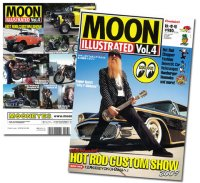 Moon Illustrated Magazine Vol. 4