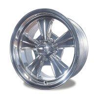Radir Tri Ribb Wheel