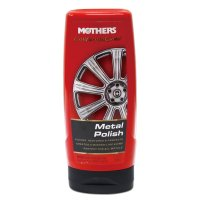 MOTHERS Metal Polish