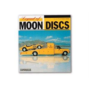 Photo1: MOON Discs Book