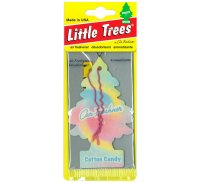 Little Tree Air Freshener Cotton Candy