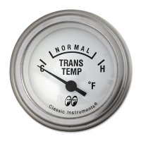 MOON Equipped 2inch Trans Temp  (Electric)   (White)