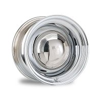 Gennie Steel Wheel Chrome