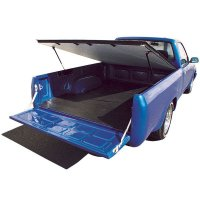 Truck Rubber Bed Mat
