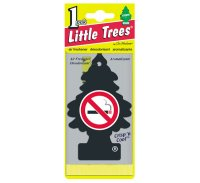 Little Tree Air Freshener No Smoking