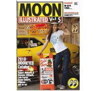 Moon Illustrated Magazine Vol. 5