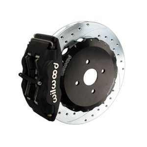 Photo1: Wilwood Disc Brake Kit (For 17 inch Up) - for Probox