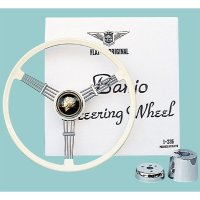 Banjo Steering Wheel 40cm