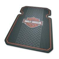 HARLEY-DAVIDSON Rubber Floor Mat