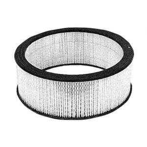 Photo1: Air Filter  Element 14 inchx5 inch