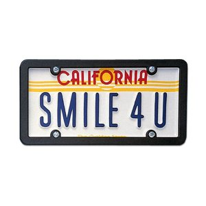 Photo1: USA Custom Order License Plate - California Golden State