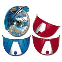 Color Head Light Visor
