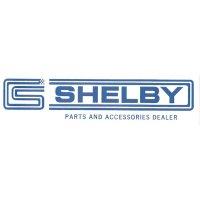 SHELBY Sticker  (Big size)