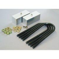 Lowering Block Kit 2 inch  (5cm)  for E24, E25 Shock Absorber / Mini Truck