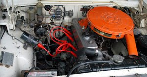 Photo2: CROWN 3R/5R Engine Silicon Power Plug Code