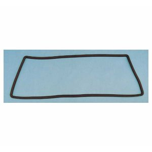 Photo1: Front Glasses Weather Strips CROWN 40 Series