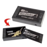 Magnetic Key Hider