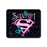 Super Girl Utility mat