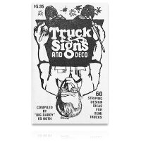 Truck Signs and Deco with 60 Ideas*