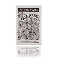 "Ed ""Big Daddy"" Roth's Rat Fink Comix*"