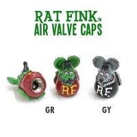 Rat Fink Air Valve Cap