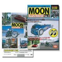 Moon Illustrated Magazine Vol. 2