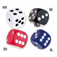 Dice Shift Knob