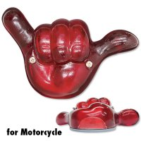 Hang Loose Tail Lamp Assembly for Motorcycle