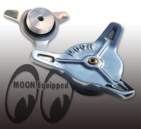 MOON Spinner Cap with  vent