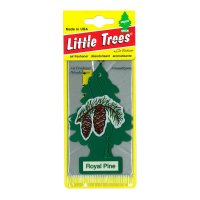 Little Tree Air Freshener Royal Pine