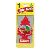 Little Tree Air Freshener Wild Cherry