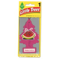 Little Tree Paper Air Freshener Watermelon