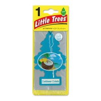 Little Tree Paper Air Freshener Caribbean Colada