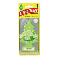 Little Tree Paper Air Freshener Jasmin