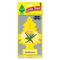 Big Tree Air Freshener Vanilla