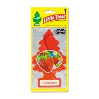 Big Tree Air Freshener Strawberry