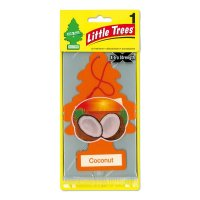 Big Tree Air Freshener Coconut