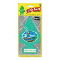 Little Trees Air Freshener Bayside Breeze Big Size