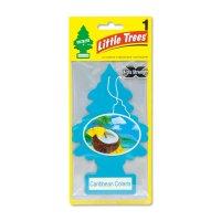 Big Tree Air Freshener Caribbean Colada